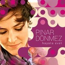 Pinar Donmez